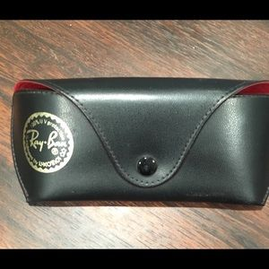 🔥🔥Great condition Ray-ban sunglasses case